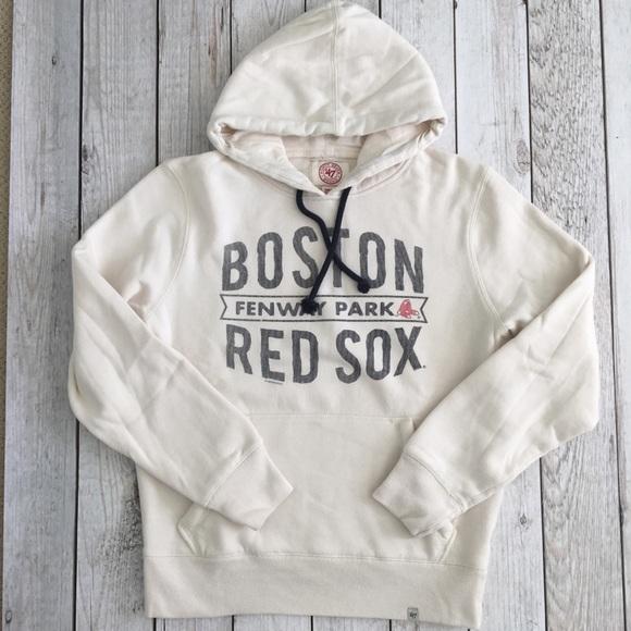 brand new 889b6 ccb2d Boston Red Sox Sweatshirt